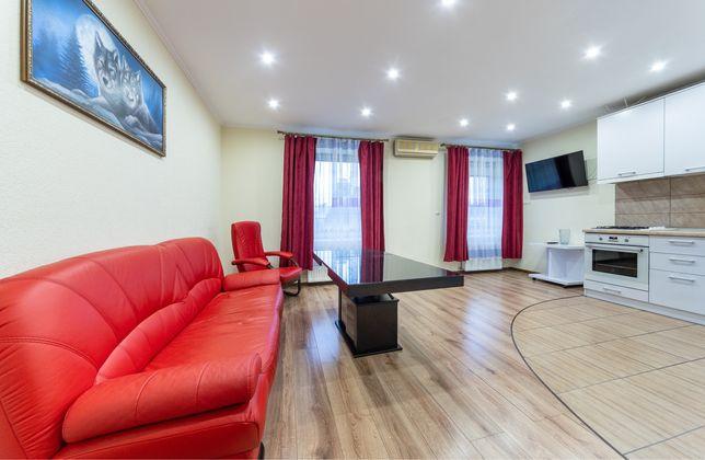 2 комнатная квартира на крещатике самый центр киева посуточно