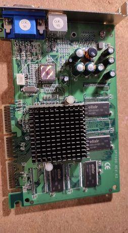 Geforce4 MX440-SE 64mb DDR+TV