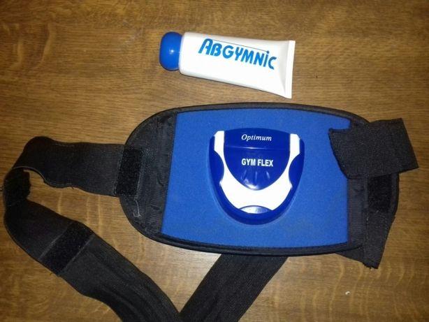 Пояс для похудения GYM FLEX Optimum +гель