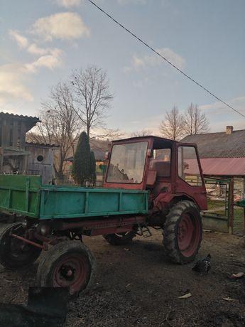 Трактор Т 16 з документами