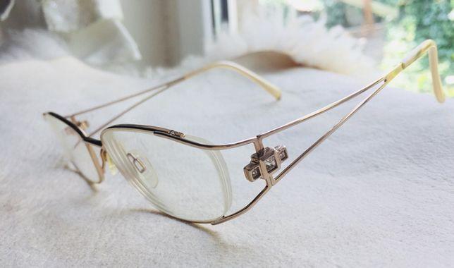 Оправа Specsavers Titan 265 очки