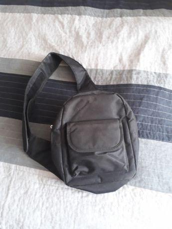 Mały plecak na 1 ramię