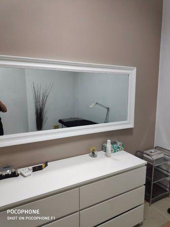 Do wynajęcia gabinet w salonie kosmetycznym - Lokal - Pomieszczenie