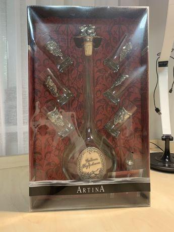 набор фирмы Artina