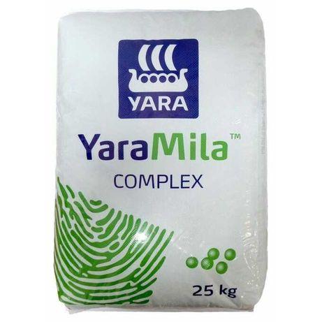 Yara Mila Complex 25 kg