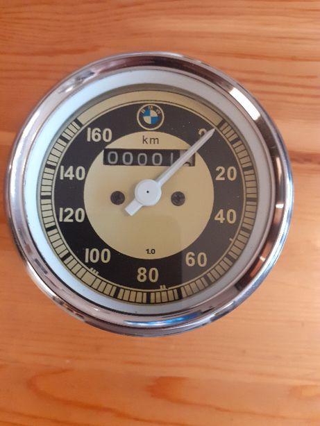 BMW R51/2 R51/3 R60 licznik kilometrów i prędkościomierz do motoru