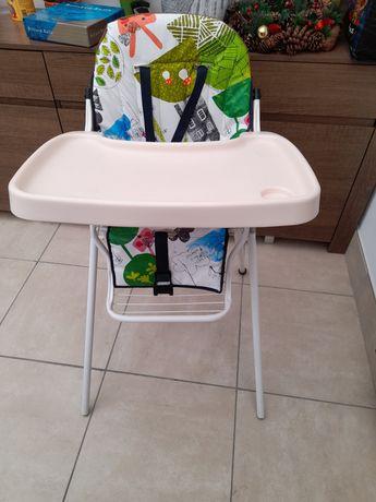 Cadeira mesa para bebé, marca Efetina