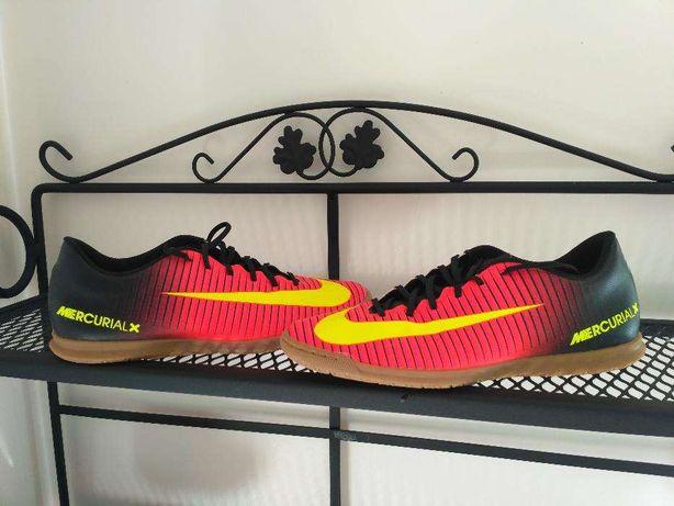 Nike mercurial 43/5