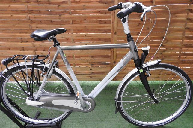 Rower męski Gazelle Orange Lite . H 61. I inne rowery z Holandii.