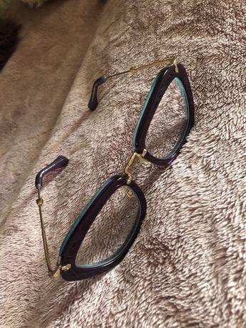 Oprawki do okularów Miu miu
