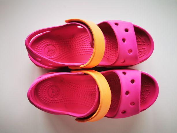 Sandały Crocs C12