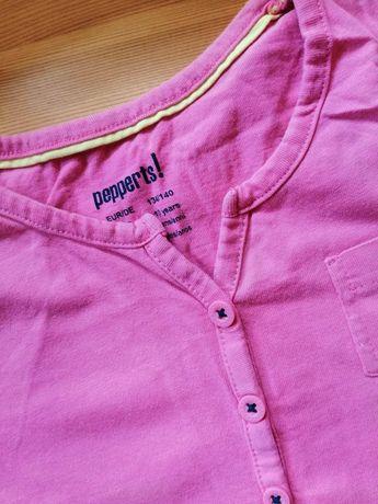 T-shirt koszulka do spania Pepperts 3 kolory 140 cm 146 cm 152 cm