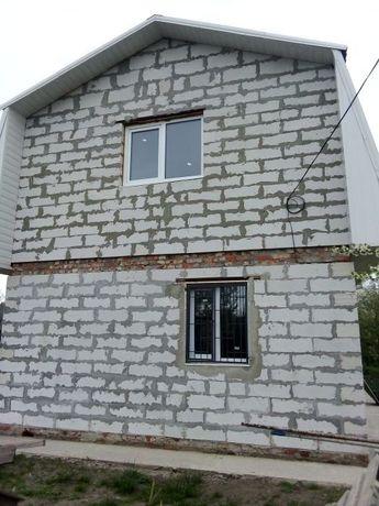 Дача на Барановке под жилье