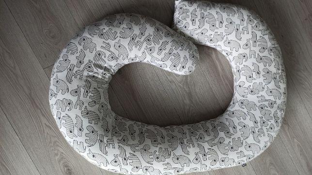 rogal poduszka ciążowa C
