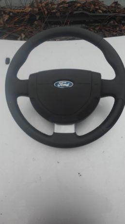 Kierowniaca + AirBag Ford Fiesta