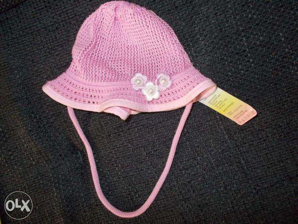 kapelusz nowy r40-42