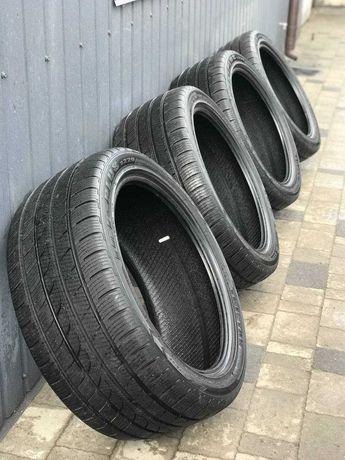 Резина Tristar 275/40 R20 M+S Зимние шины шини