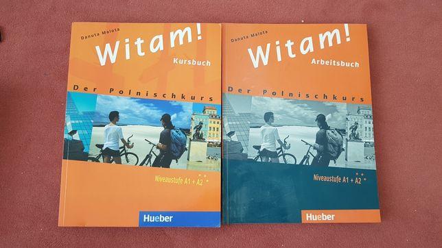 Podręczniki do nauki niemieckiego