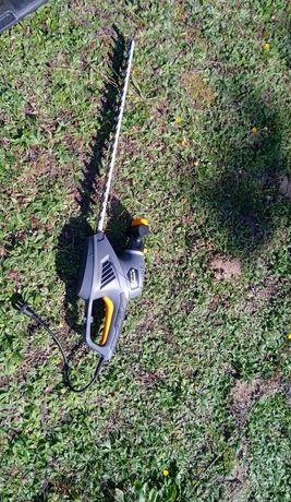 Elektryczne nożyce do żywopłotu 51CM 1600W