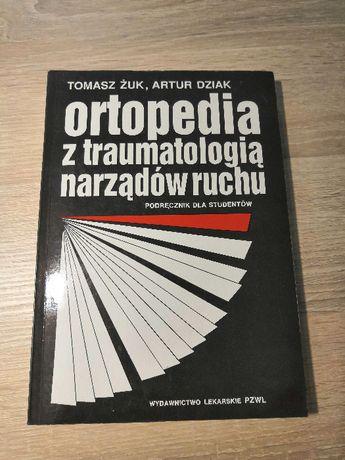 ortopedia z traumatologią narządów ruchu PZWL ŻUK DZIAK