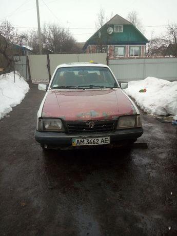 Продам Opel Ascona