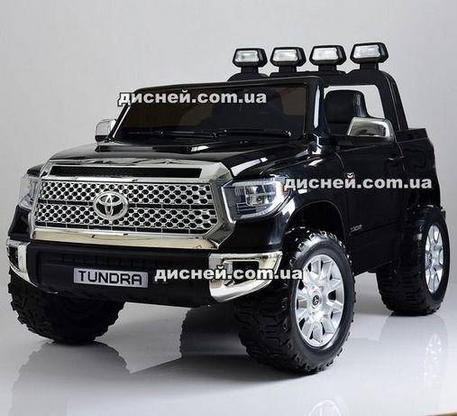 Двухместный детский электромобиль ЖДЖ2266, Дитячий електромобiль