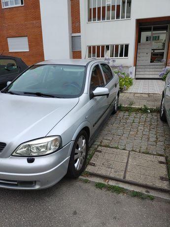 Opel astra sport 02 GPL