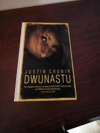 Dwunastu Justin Cronin
