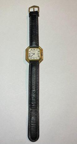 Vintage CARTIER Ceinture unixes Gold Watch. Peça única