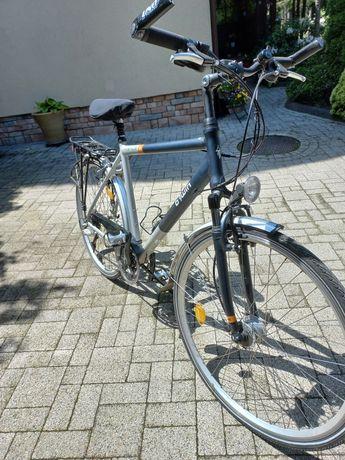 Rower turysryczny