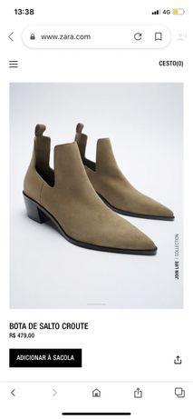 Botins Zara