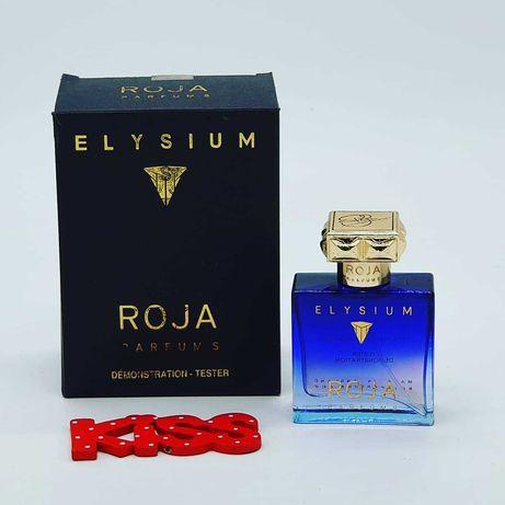 Roja Parfums Dove Elysium Pour Homme - РОЖА Дав Елизиум 50 ml