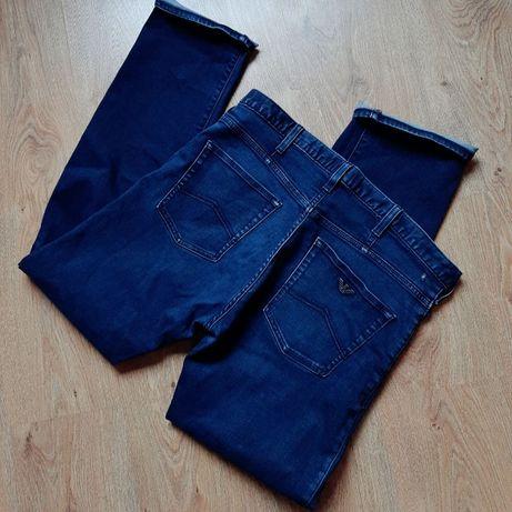 Джинсы Armani jeans оригинал calvin klein diesel