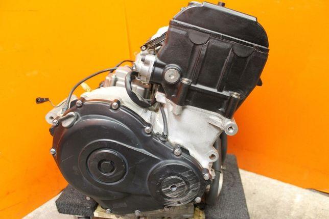 SILNIK Suzuki GSXR 600 L1-L6 gwarancja 6MSC L2 L3 L4 L5