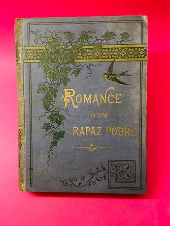 Romance D'Um Rapaz Pobre - Octavio Feuillet