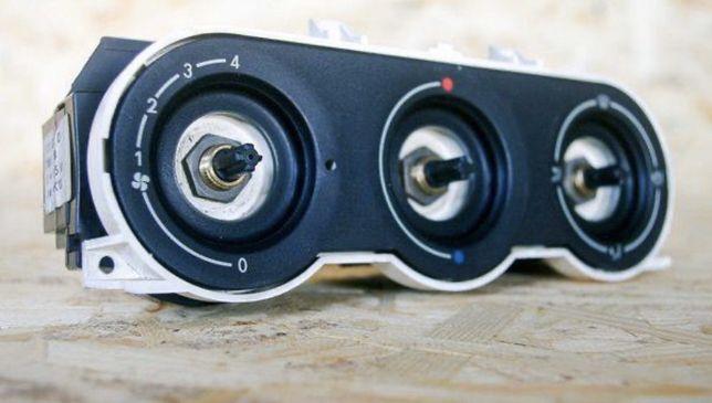 Sprinter(TDI)Ремонт рег. печки, Пересвет приборки, подкл.тахометра