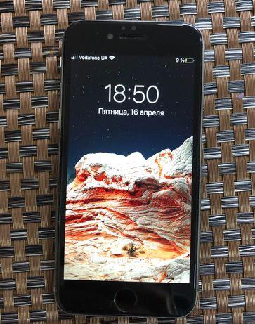 iPhone 6S 16 Gb в хорошем состоянии