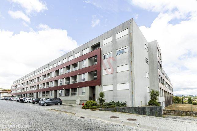 Apartamento T3 em Vila das Aves, Santo Tirso