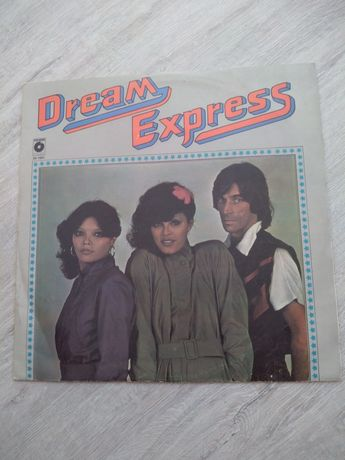 Dream Express winyl