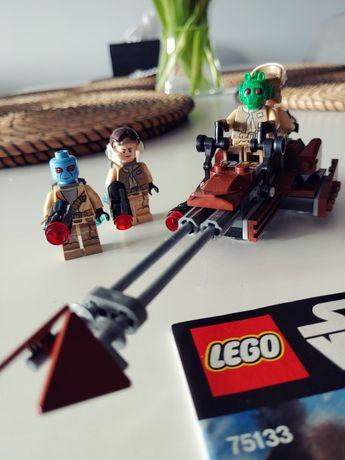 Sprzedam LEGO STAR WARS 75133