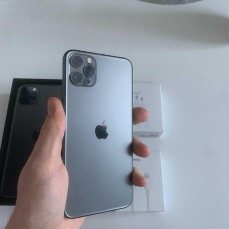 iPhone 11 Pro Max Dowód Zakupu 92%
