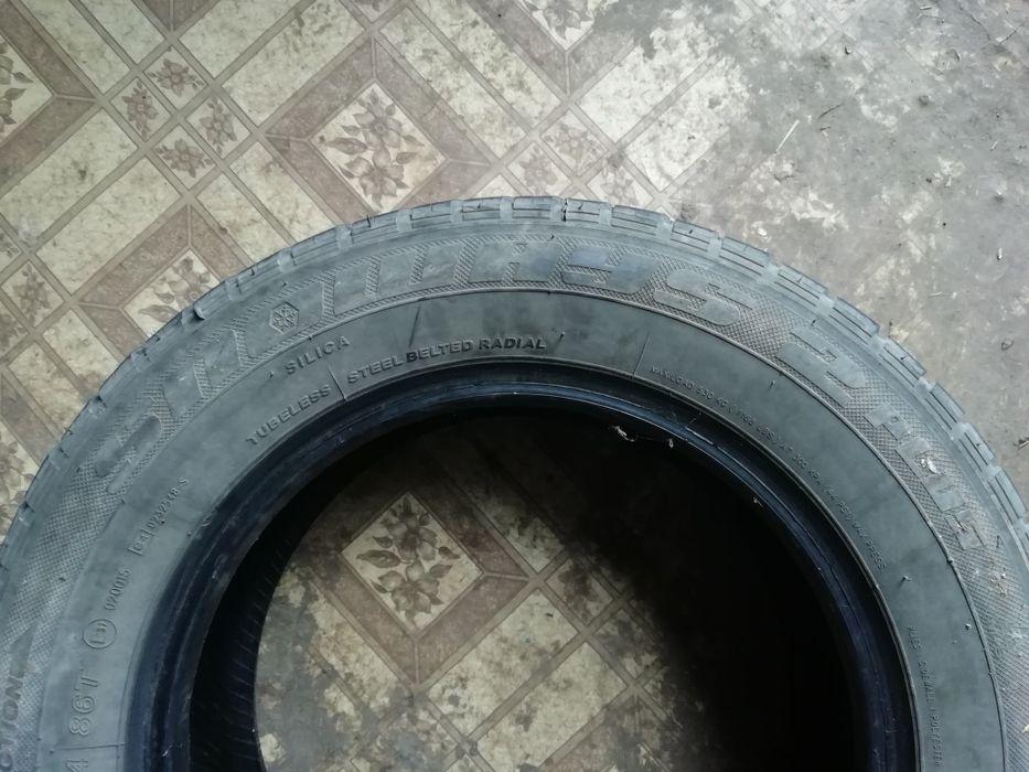 Зимові шини LASSA R14 Хмельницкий - изображение 1