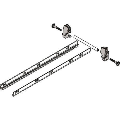 Zestaw stabilizacji bocznej Blum ZST.450BA