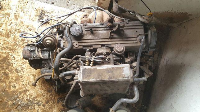 Мотор Мазда 323 B5