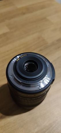 Canon 18-135mm EFS