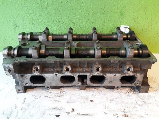 Głowica Silnika FORD FOCUS MK II 1.6 16V