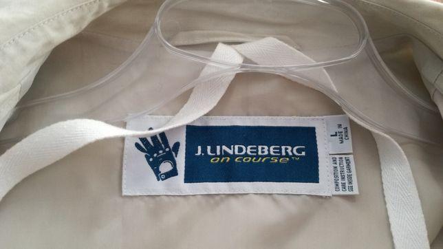 Kurtka firmy J.Lindeberg