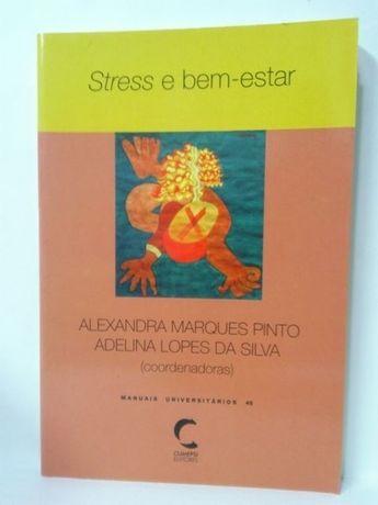 Stress e Bem-Estar. Modelos e Domínios de Aplicação.