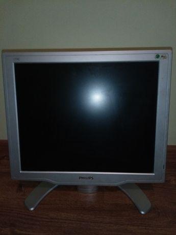 """Монитор PHILIPS LCD 17"""""""