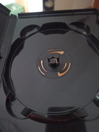 Pudełka na 7 płyt DVD